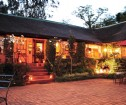Sandford Park Country Hotel, Bergville Accommodation