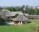 Zulu Wings Game Lodge, Dundee Accommodation