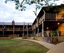 Kwaggashoek Game Ranch, Bergville Accommodation