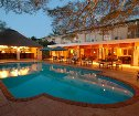 Protea Hotel Hluhluwe & Safaris, Hluhluwe Accommodation