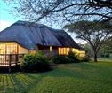 Rhino River Lodge, Hluhluwe Accommodation