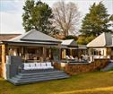 Qambathi Mountain Lodge, Kamberg Accommodation
