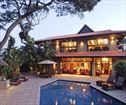 Cowrie Cove Guest House, La Lucia Accommodation