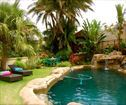 Palm Gardens Guest House, La Lucia Accommodation