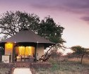 White Elephant Safari Lodge & Bush Camp, Lake Jozini Accommodation