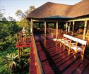 Shayamoya Tiger Fishing & Game Lodge, Pongola Accommodation