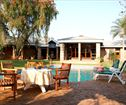 Tamboti Ridge Bed & Breakfast, Pongola Accommodation