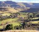 Fairways Cottages, Underberg Accommodation