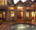 Zimbali House, Zimbali Accommodation